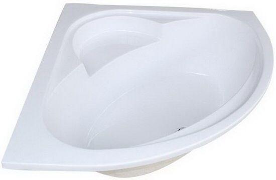 "Model bathtub-20, 39"", 43"" - 1000mm, 1100mm Small Corner Bathtub"