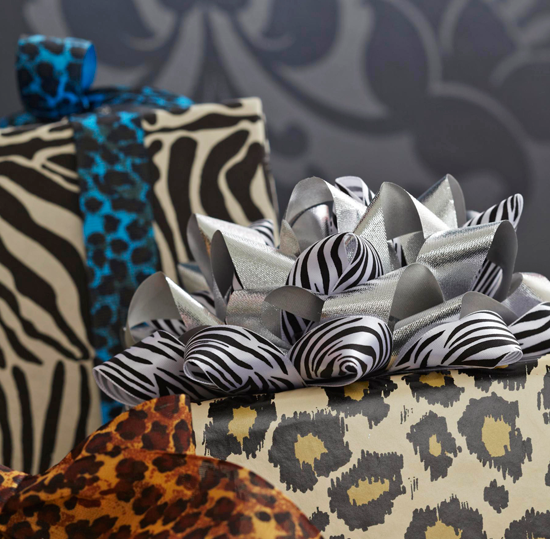 Gorgeous Gift Wrap:...♥♥...