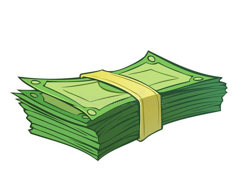 Stack Of Money Cartoon Stack Of Money On White Affiliate Money Stack Cartoon White Stack Ad Money Stacks Cartoon Money Tattoo