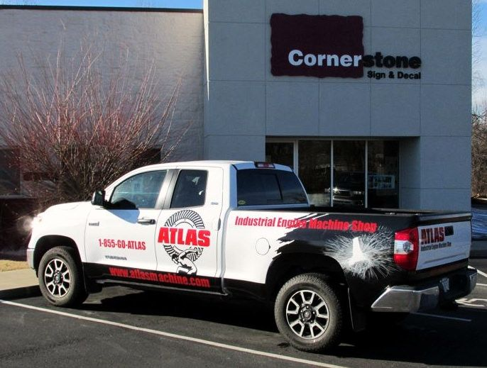 Custom Vinyl Vehicle Wrap With Images Car Graphics