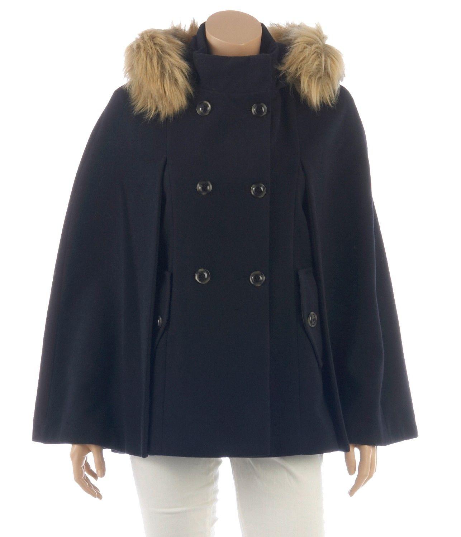Manteau bordeaux femme camaieu