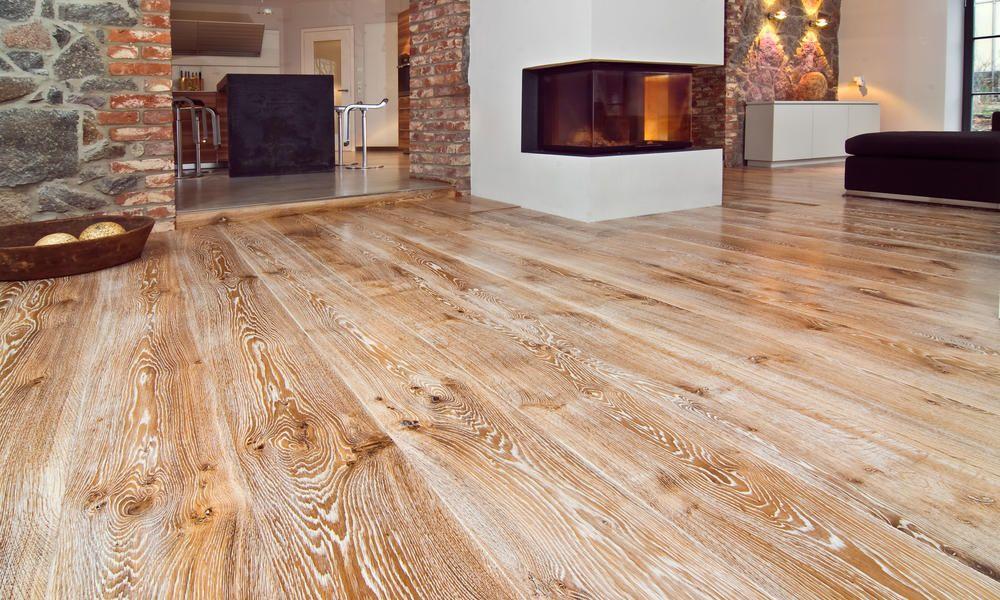 Holzboden Versiegeln So Wird Die Oberfläche Schön Haus