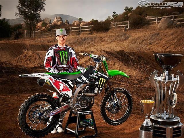 Ryan Villopoto Rv2 3 Supercross Motocross Riders Motocross Love