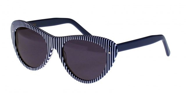 Our best-selling Candace frame now comes in graphic stripes  Available at select stockists, Selima Optique stores & online at http://selimaoptique.com/products/view/63/304http://selimaoptique.com/products/view/63/304 #sunglasses