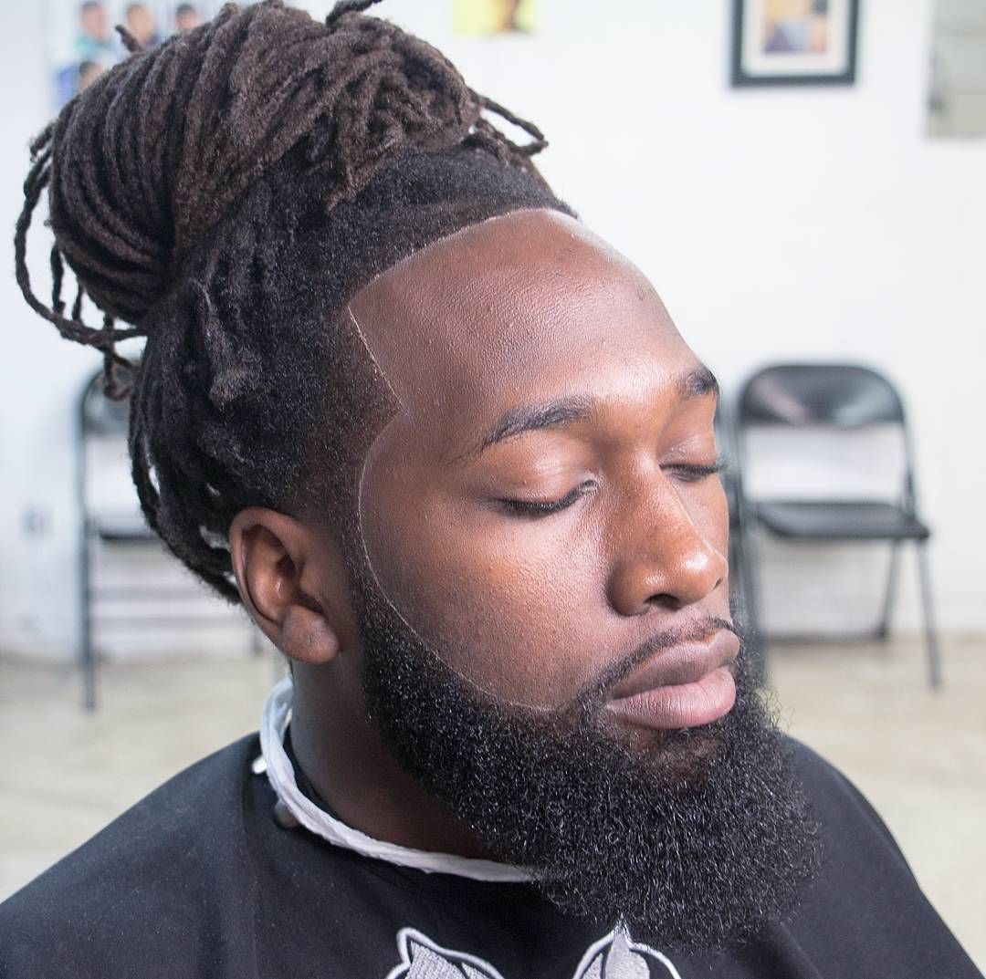Pin On African And American Man Hairstyles