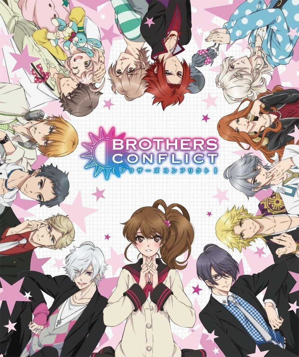 Brothers conflit conflicto de hermanos anime amino anime