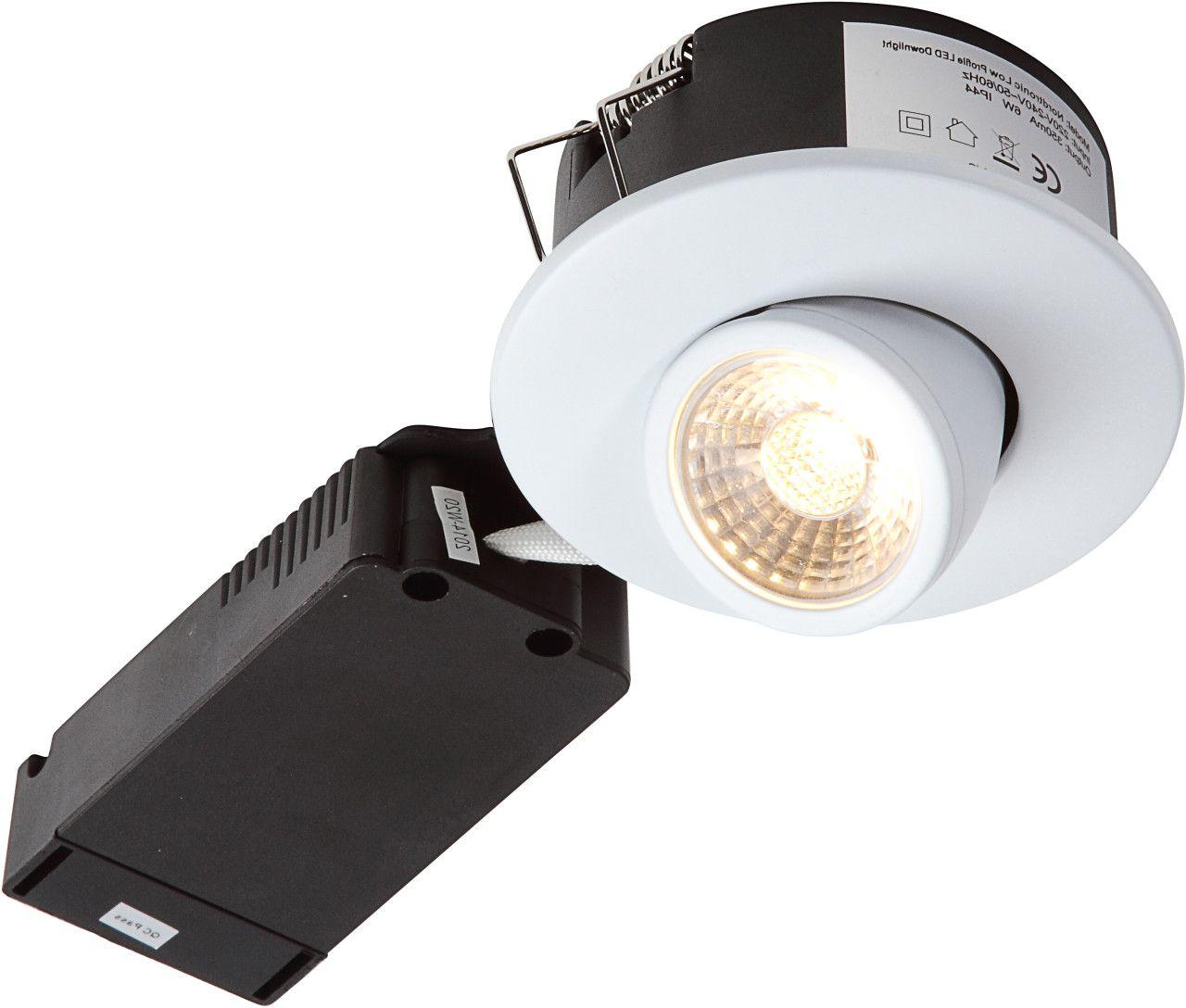Nordtronic Low Profile LED Spot