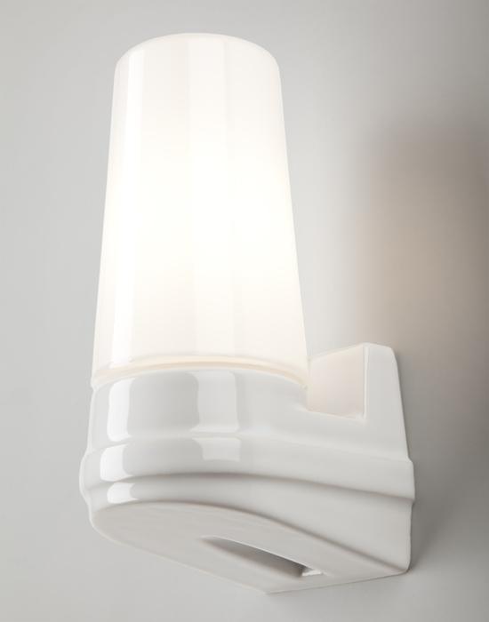 Bernadotte single wall light bernadotte single wall light holloways of ludlow bathroom