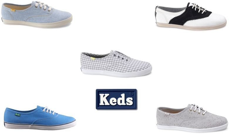 Wholesale Shoes - keds-womens-sneakers