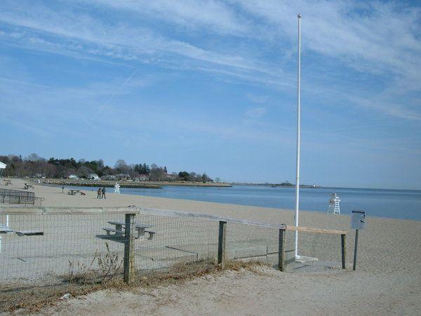 Jennings Beach Fairfield Ct The