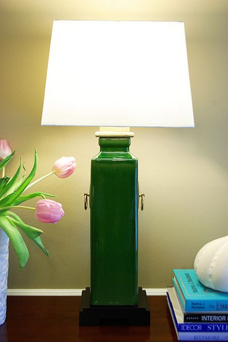 Tutorial On Installing A Lamp Kiti Have Two Lamps That Need A