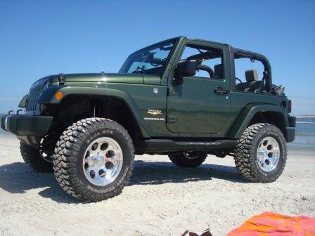 green 2 5 inch lift 33 tires jeep wrangler jk forum jeep board. Black Bedroom Furniture Sets. Home Design Ideas