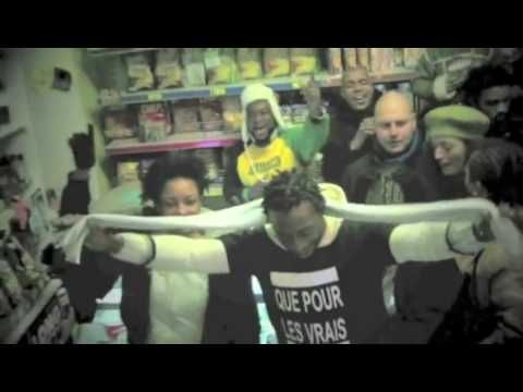 PARTIS 2 RIEN SARO.Mc REGIS.T beziers 34 sud rap roots reegae love.mp4