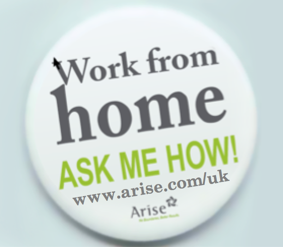 Legitimate Work from Home opportunity, Arise Virtual