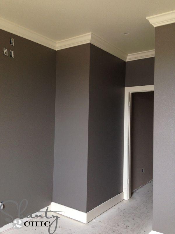 House Update Paint Colors