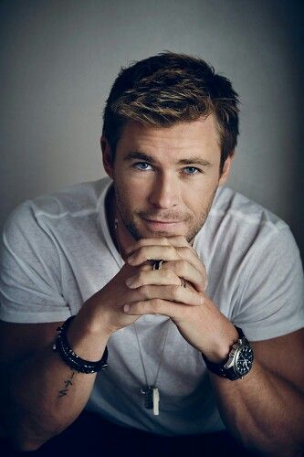 ~~Chris Hemsworth~~