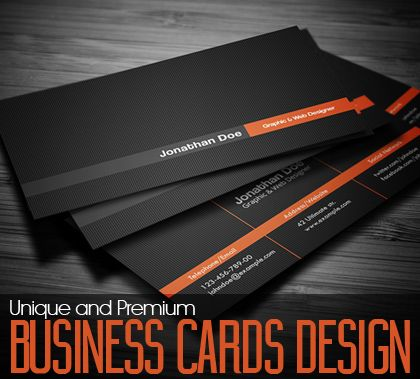 Get beautiful business cards printing (with -cut and custom ...