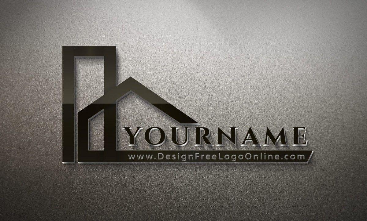 Create a Logo For Free Construction logo templates