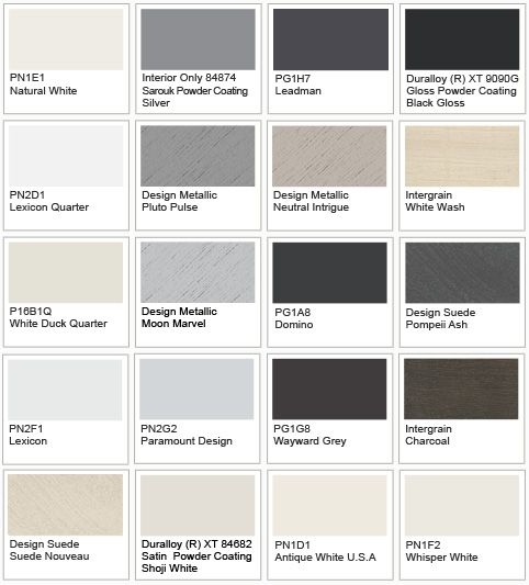 Dulux colour forecast 2012 13 re set white grey the re set palette is about the sharp - Exterior paint colours nz image ...