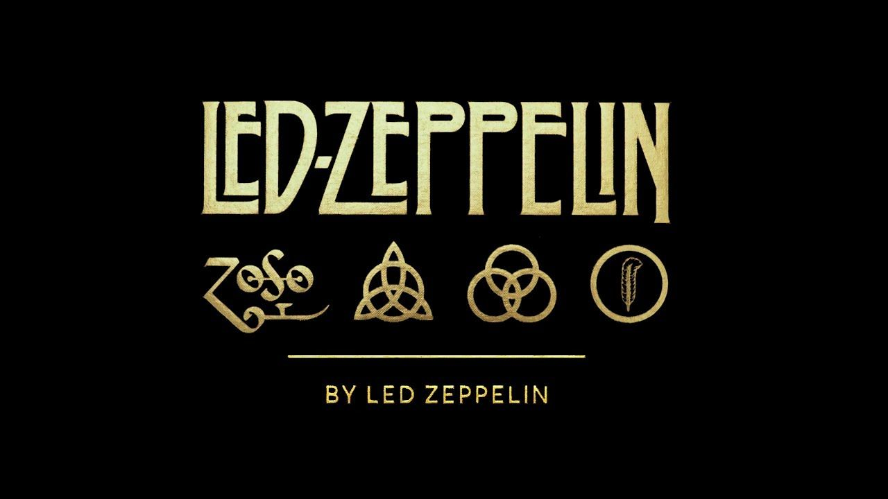 The Official Illustrated Book Led Zeppelin By Led Zeppelin Coming In Led Zeppelin Zeppelin Led