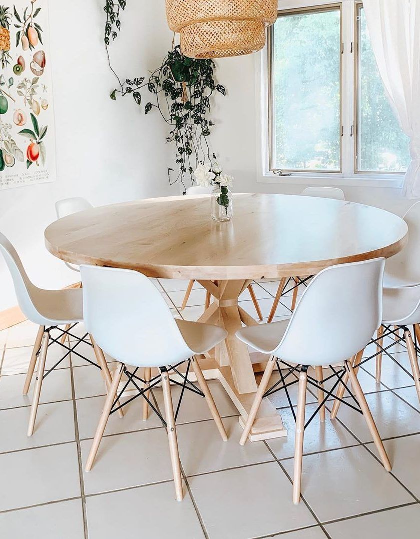 30 Literally Dinner Table Ideas For Every Situation 2019 Page 7 Of 37 My Blog In 2020 Dinner Tables Furniture Dinner Table Decor Dining Table Placemats