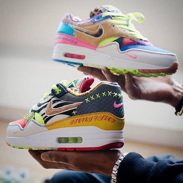 chaussure nike les plus belle
