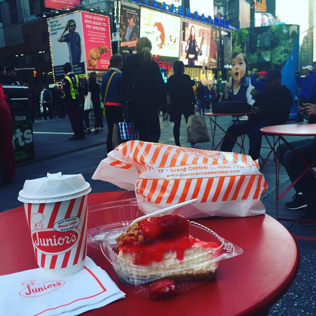 7 NYC Foods We're Much More Thankful for Than Turkey   spoiled NYC