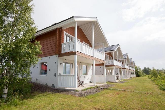 Myydään Mökki tai huvila Ei luokiteltu - Kemijärvi Hietaniemenkatu - Etuovi.com 7503030