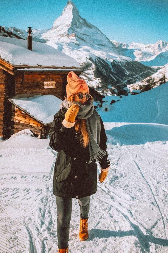 Winter Lightroom Mobile and Desktop presets, DNG P