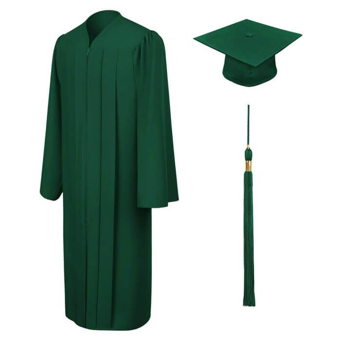 Cheap academic dress, Buy Quality graduation cap directly from China ...