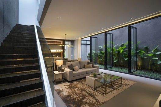 Gallery of 'HHH' House / Simple Projects Architecture  - 3