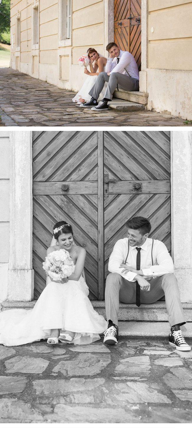 Sabrina und Stefan, Hochzeit in der Wachau von Dorelies Hofer Fotografie #groomdress