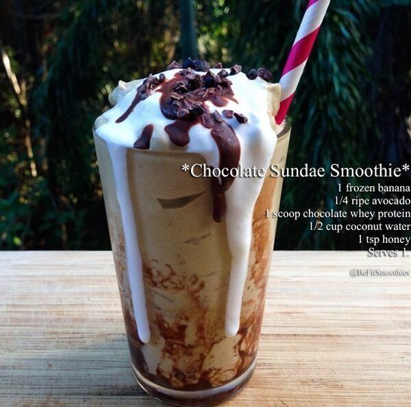 Healthy Chocolate Shake #healthychocolateshakes Healthy Chocolate Shake #healthychocolateshakes