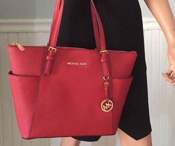 Michael Kors Red Handbags Outlet Michaelkors Value Blog