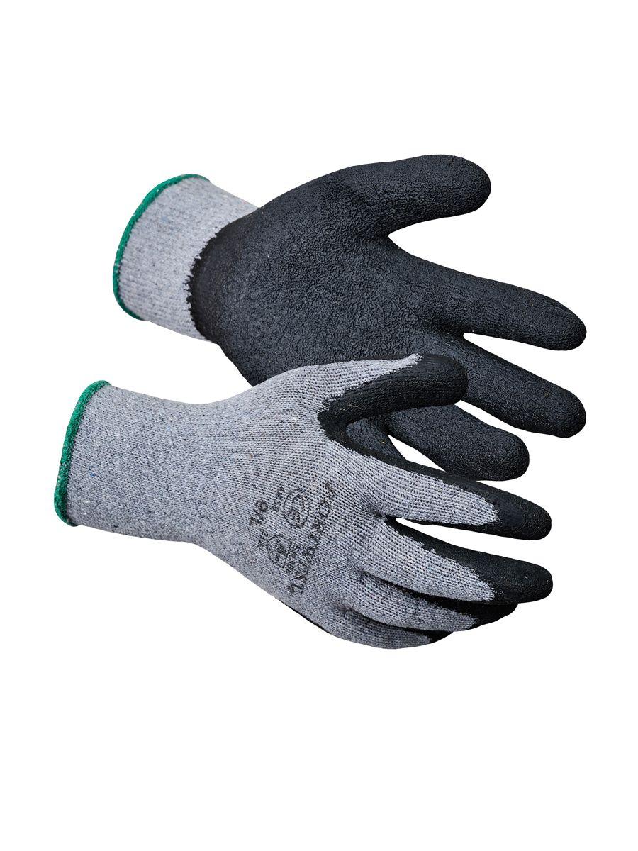 zeige details f r a150 fortis grip handschuh latex. Black Bedroom Furniture Sets. Home Design Ideas