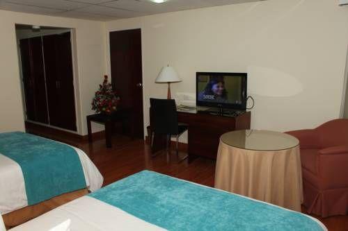 Hotel Hunza Y Centro De Convenciones, Tunja, Colombia Overview   priceline.com