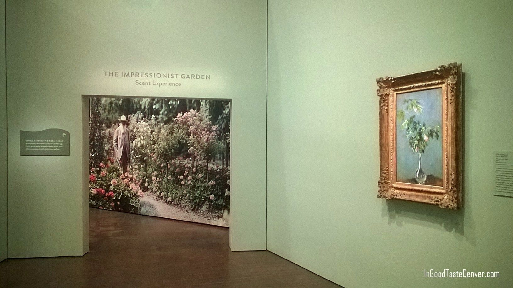 Image result for denver art museum scent experience | Brand