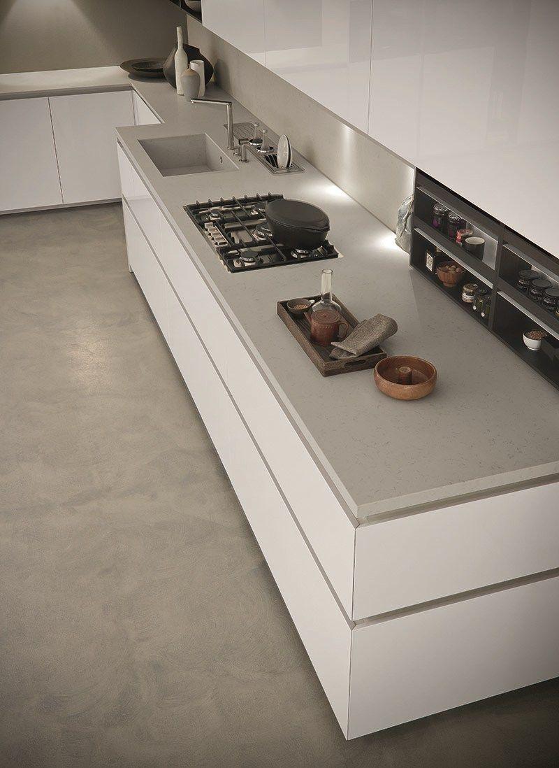Accessori Per Cucina Moderna.Comprex Funzionalita E Design Nuovi Accessori Per Sfruttare