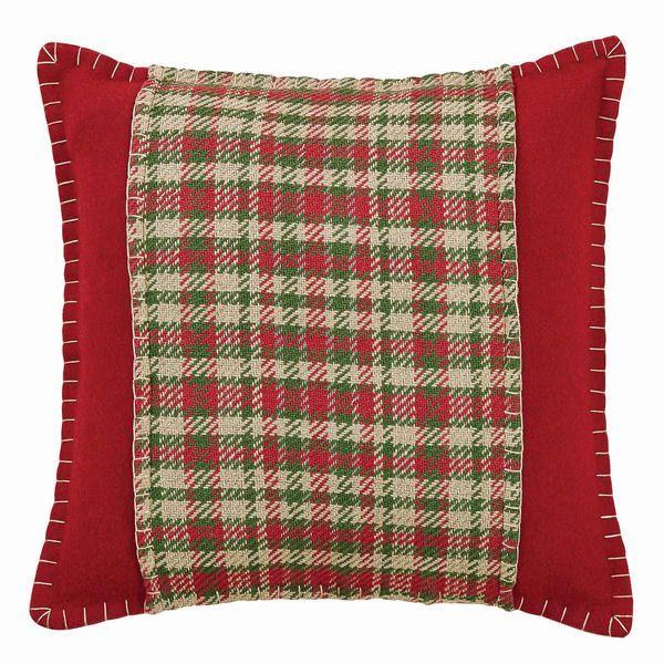 Claren Applique Pillow Cover 16x16