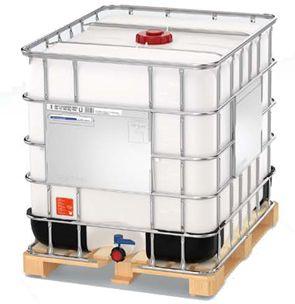 pourquoi utiliser une cuve 1000 litres ibc comme r cup rateur d 39 eau de pluie jardin. Black Bedroom Furniture Sets. Home Design Ideas