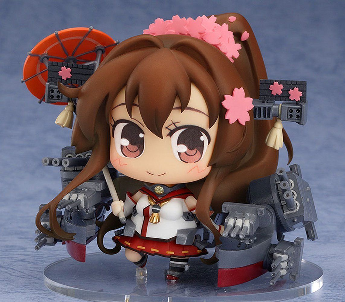 Medicchu Yamato Figurine Kantai Collection KanColle PHAT