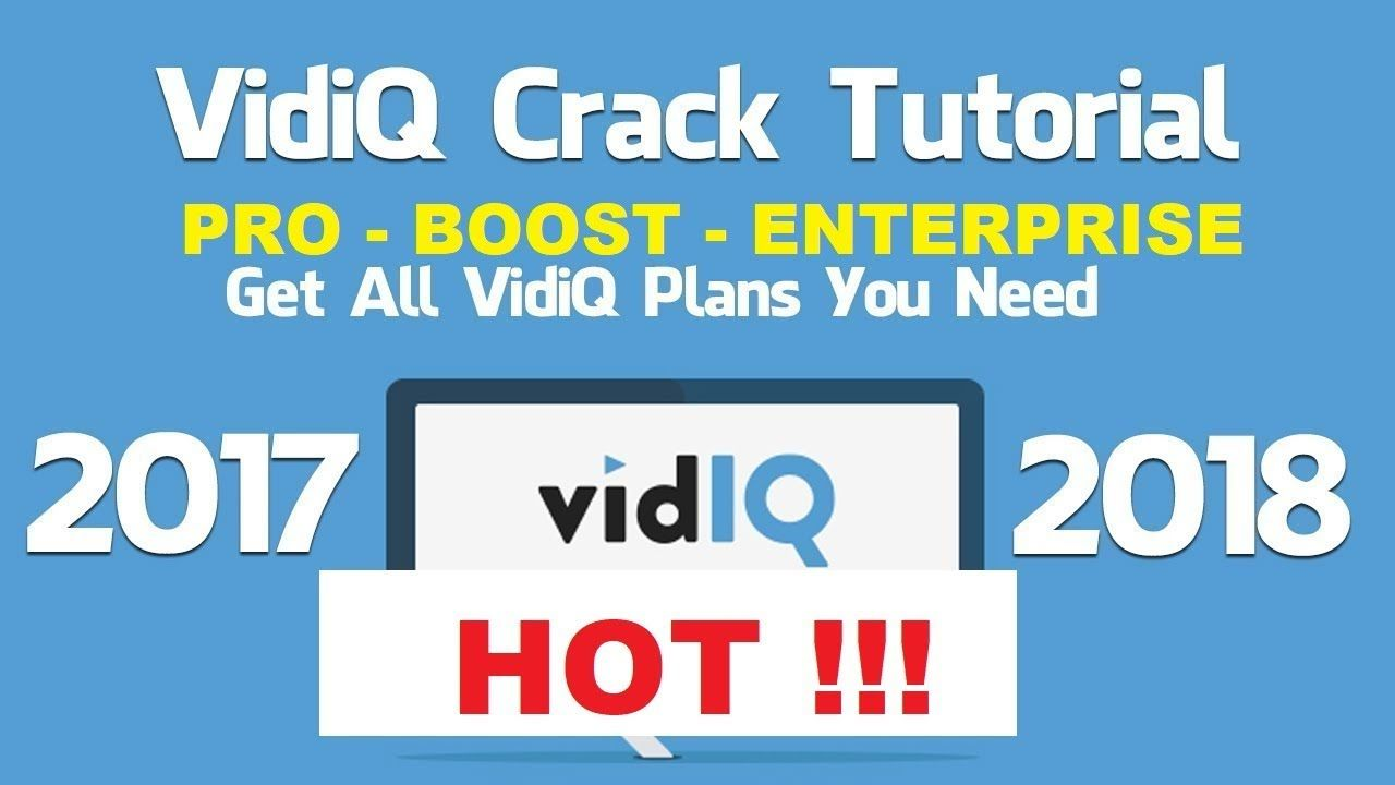Youtube Seo Cara Membuat Vidiq Vision Pro Boost Enterprise Full Version Youtube