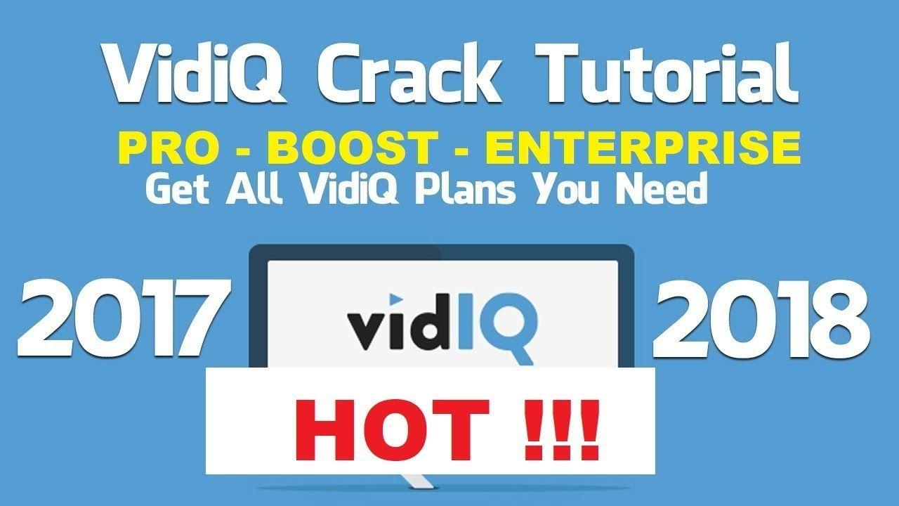 Youtube Seo Cara Membuat Vidiq Vision Pro Boost Enterprise Full Version Youtube