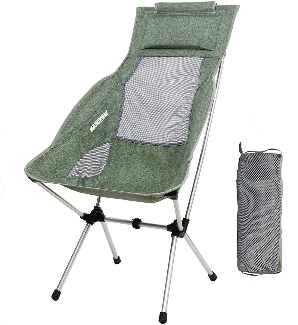 13 Of The Best Beach Chairs You Can Get On Amazon Camping Chairs Backpacking Chair Folding Camping Chairs