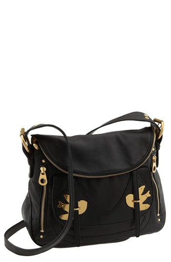 2f60375486fe MARC BY MARC JACOBS  Petal to the Metal - Natasha  Flap Crossbody Bag...I  love you Marc