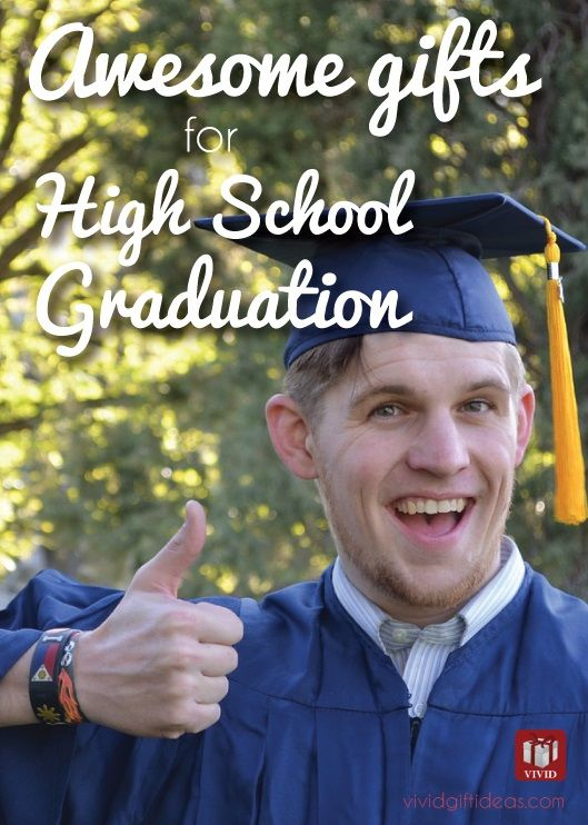 14 high school graduation gift ideas for boys school cool