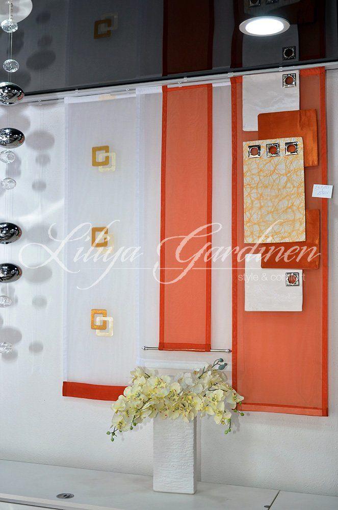 Küche \ Bad « Gardinen Liliya Window Pinterest Window - gardine für küche