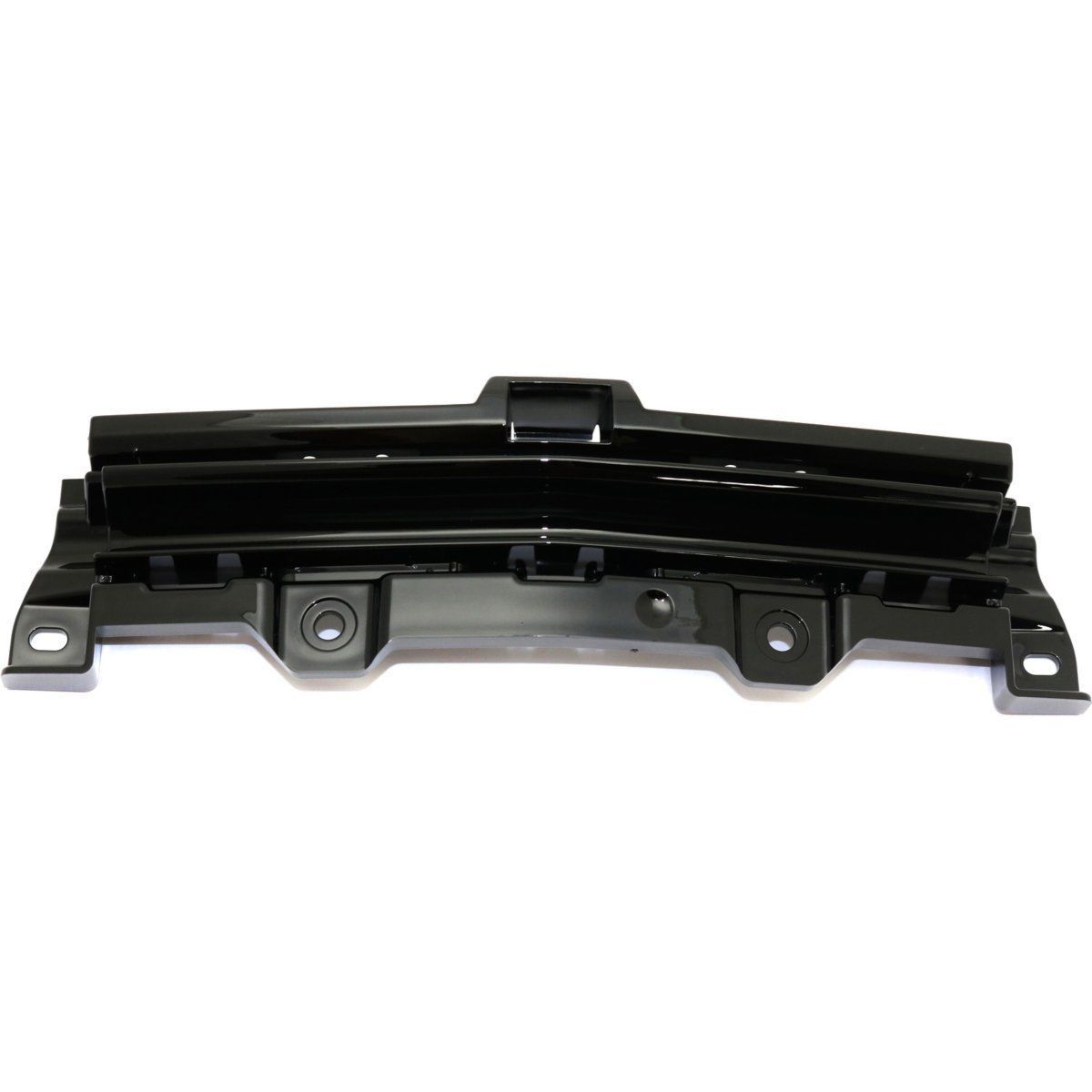 2015-2017 Acura Tlx 2.4L 3.5L Bumper Cover Trim And