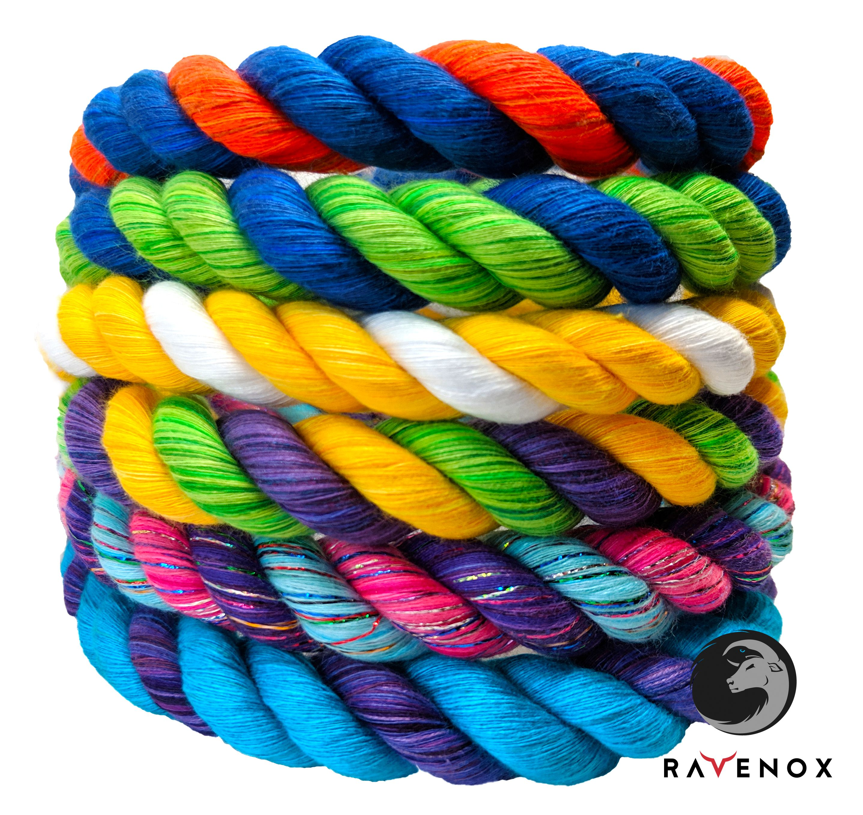 Design Your Own Custom Cotton Rope How To Make Rope Cotton Rope Custom Color