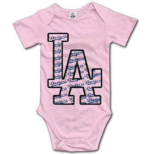Los Angeles Chargers Baby Dress